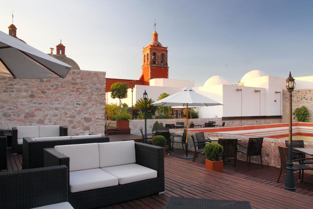 Hotel Boutique Casona de la Republica