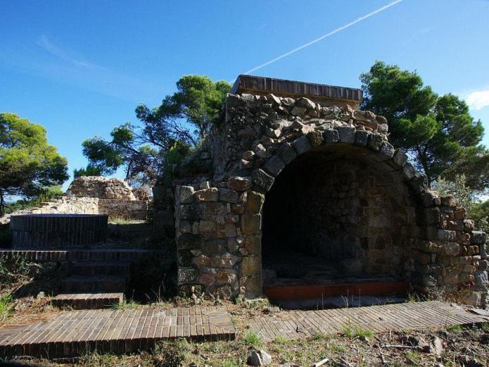 El Castell Vell