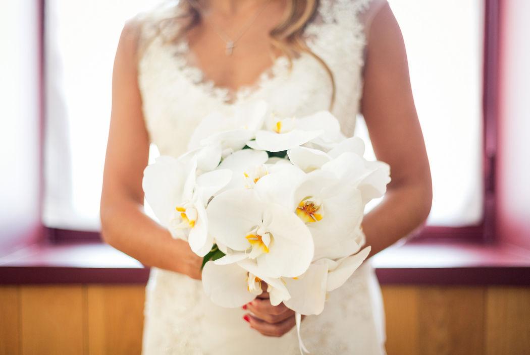 Bouquet Foto por Diogo Baptista Photography
