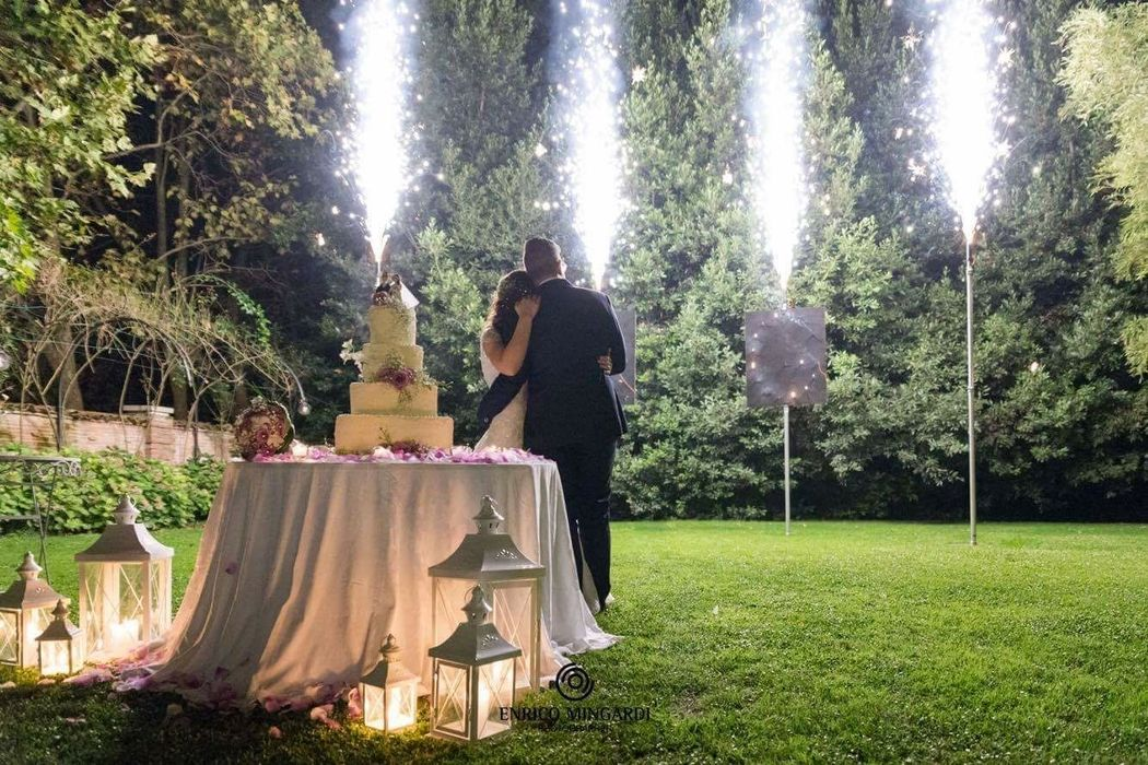 Garda Weddings and Events