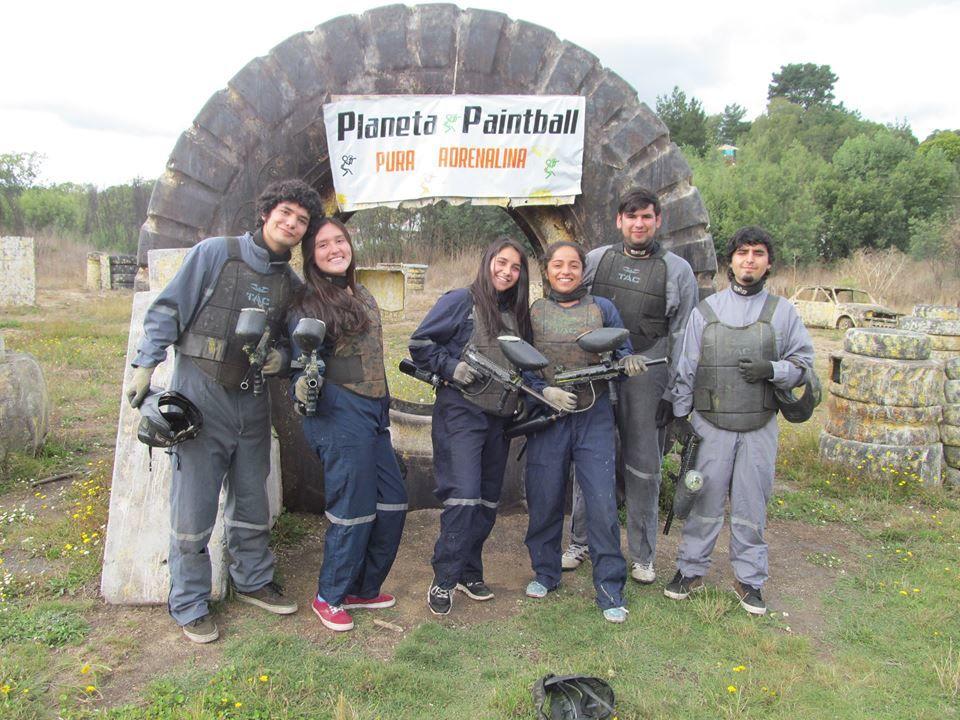 Planeta Paintball