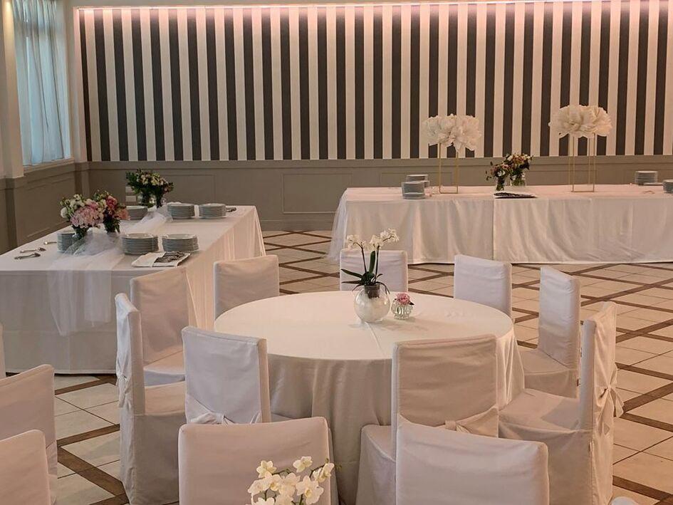 Hotel Ristorante La Pace