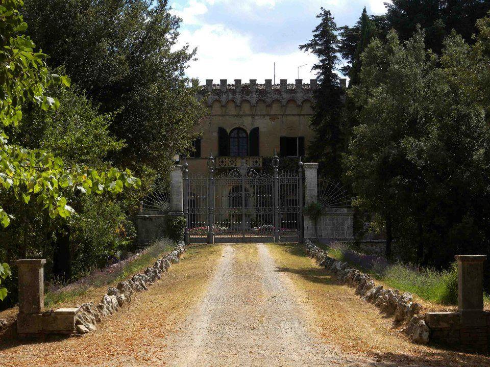 Castelnuovo Grilli