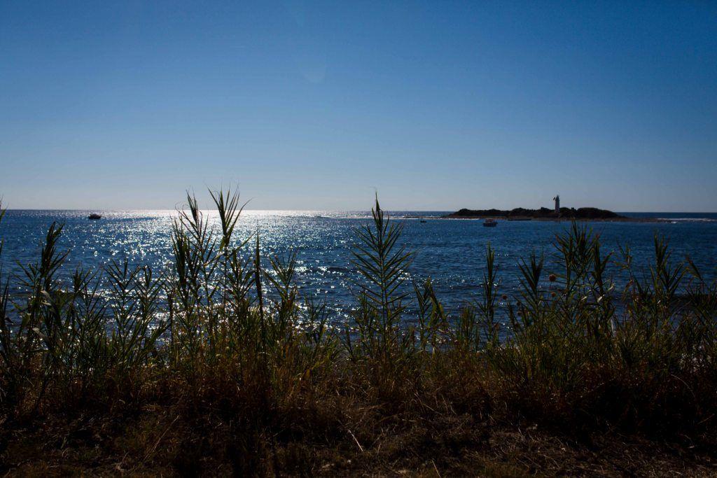 Private Islet ' Leucosia'