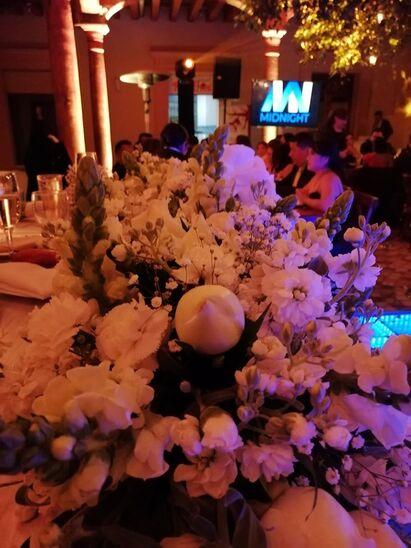 Blossom - Producción de eventos by Mario Vaquerizo