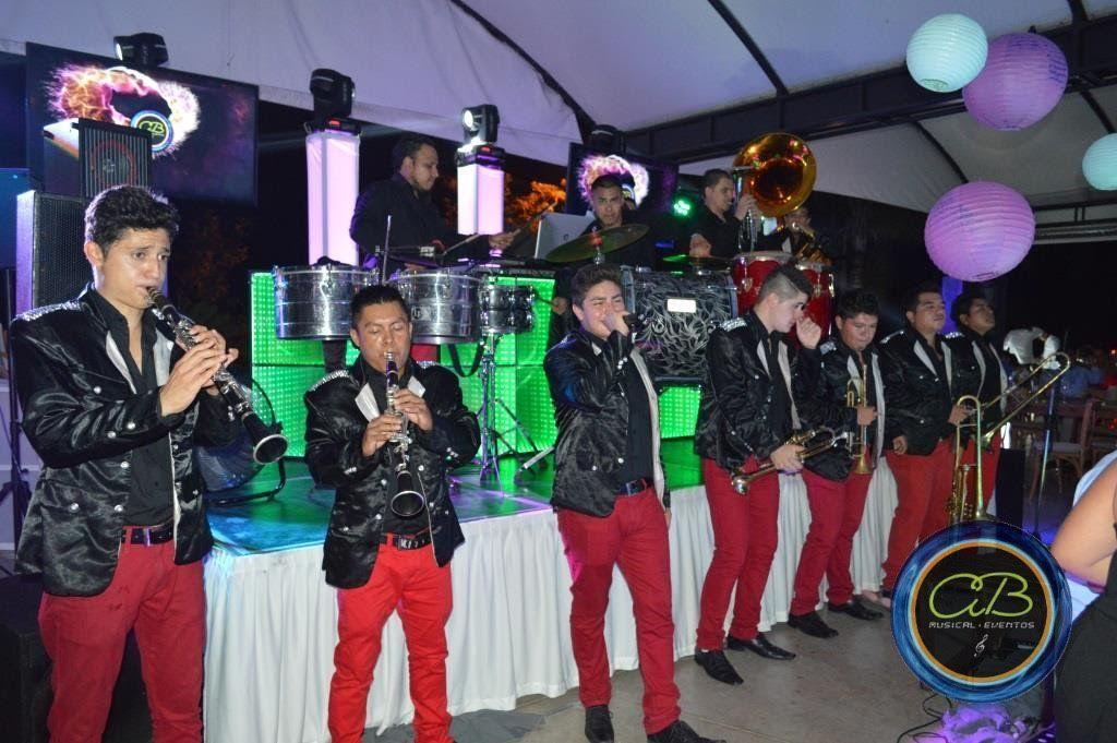 Banda Sinaloense