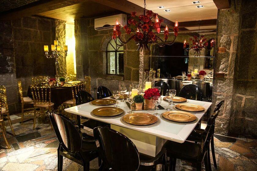 Castelo São Francisco (Anexo Restaurante Veneza)