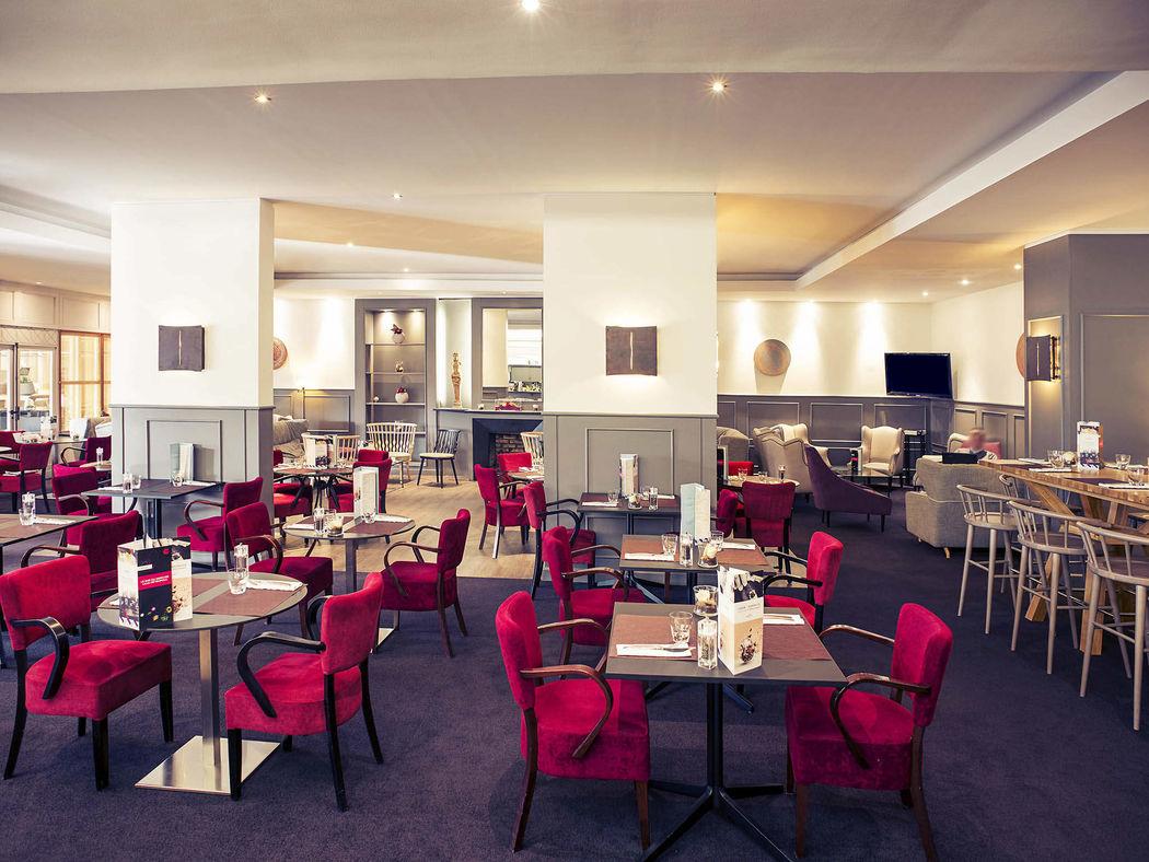 Hotel Mercure Lille Metropole