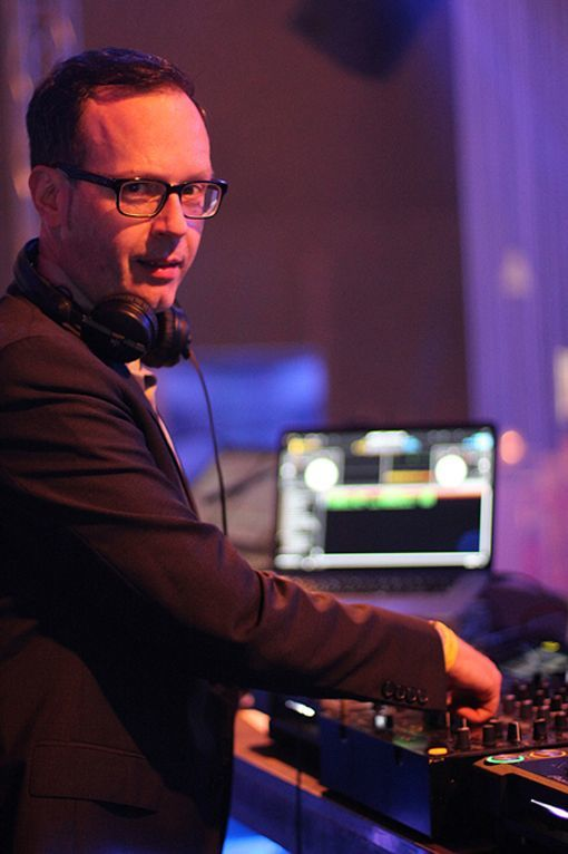DJ René Pera