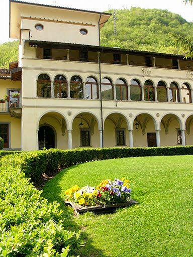 Castello di Clanezzo