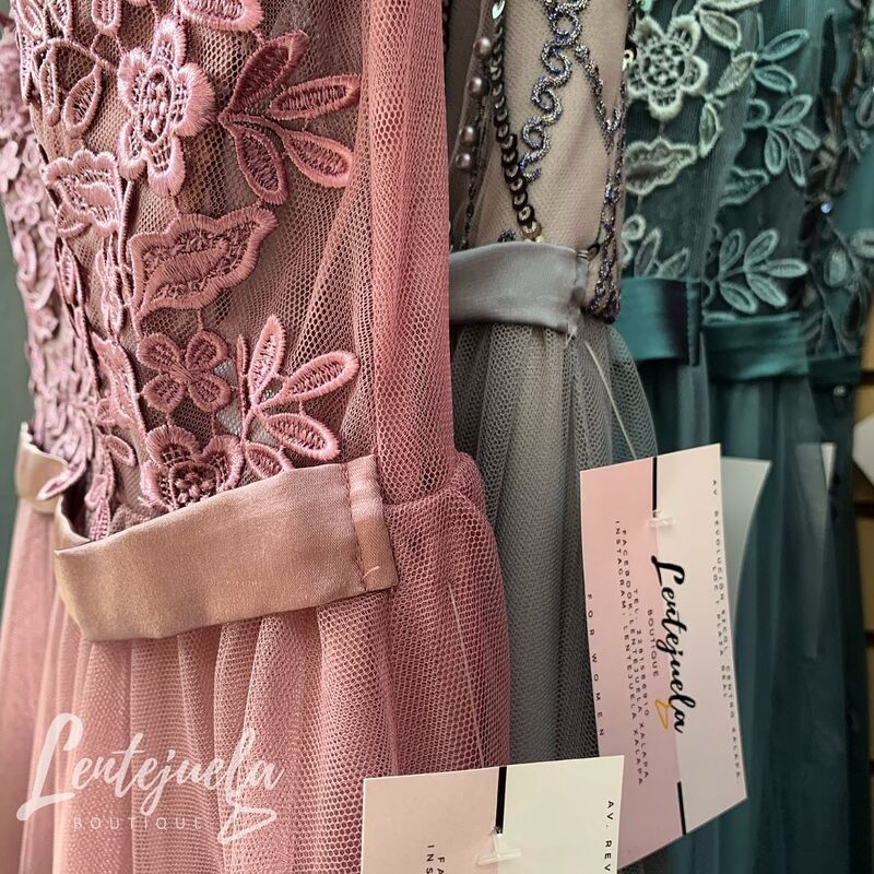 Lentejuela boutique