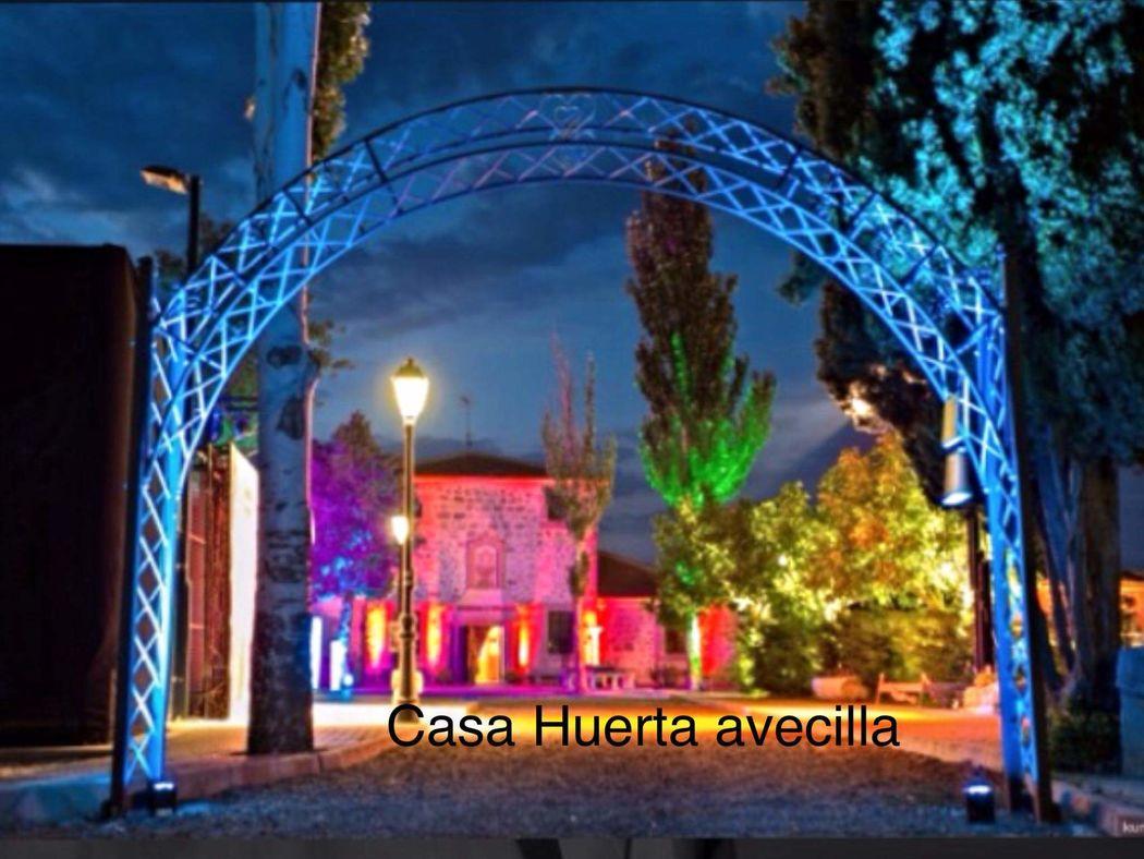 Huerta Avecilla