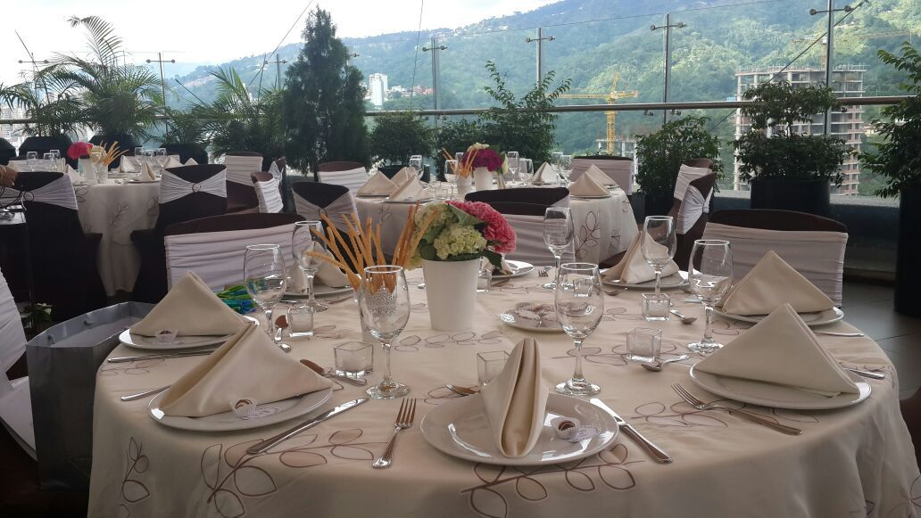 Hotel Holiday Inn Bucaramanga Cacique