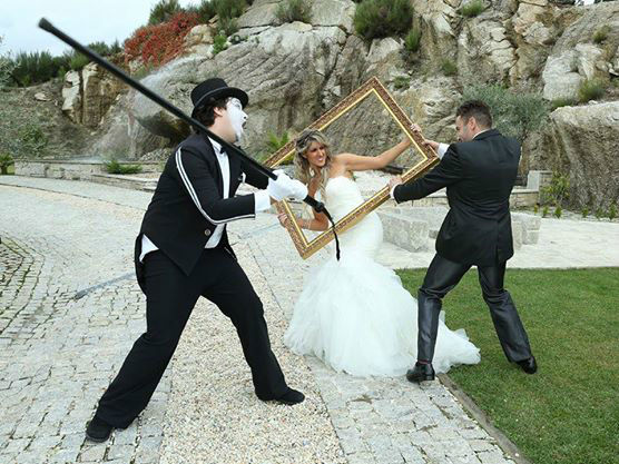 Grupo Spirit - Casamentos Mágicos