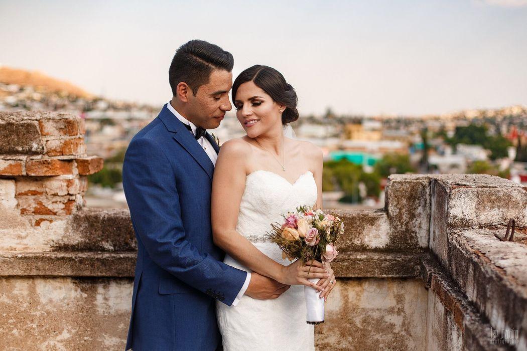 Fer Vizcaíno Wedding Photographer