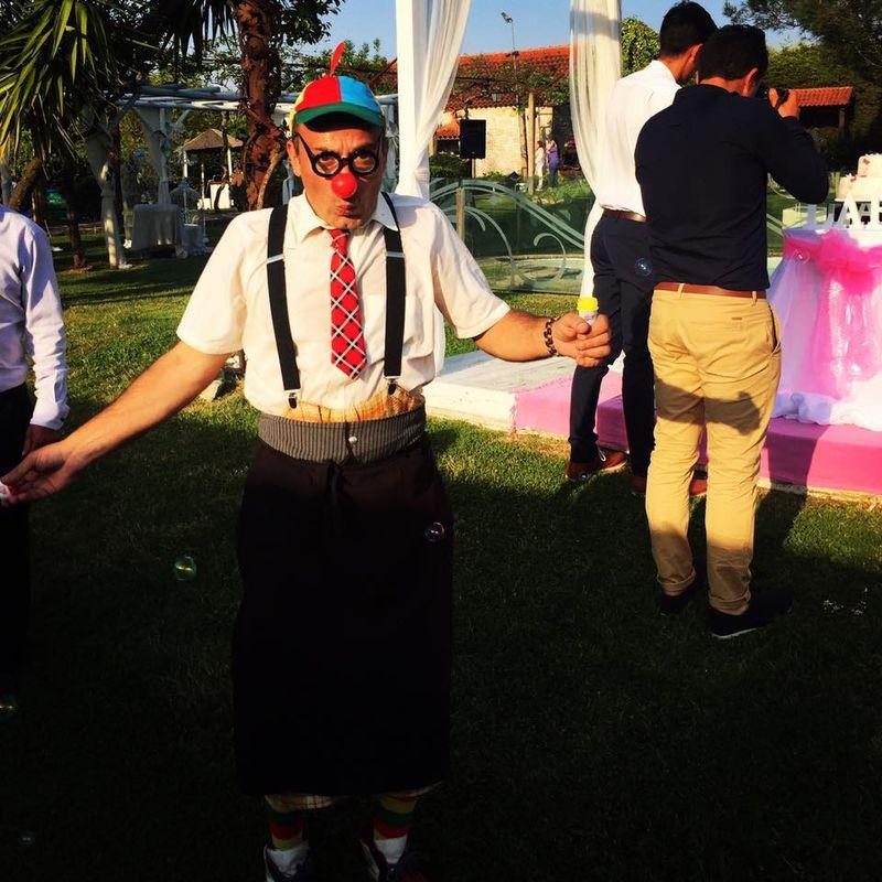 In Festa Eventos