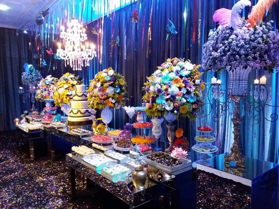 Cerimonial Espaço Clara Festas e Eventos
