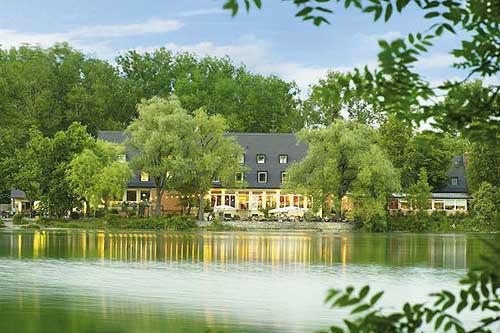 Langwieder See