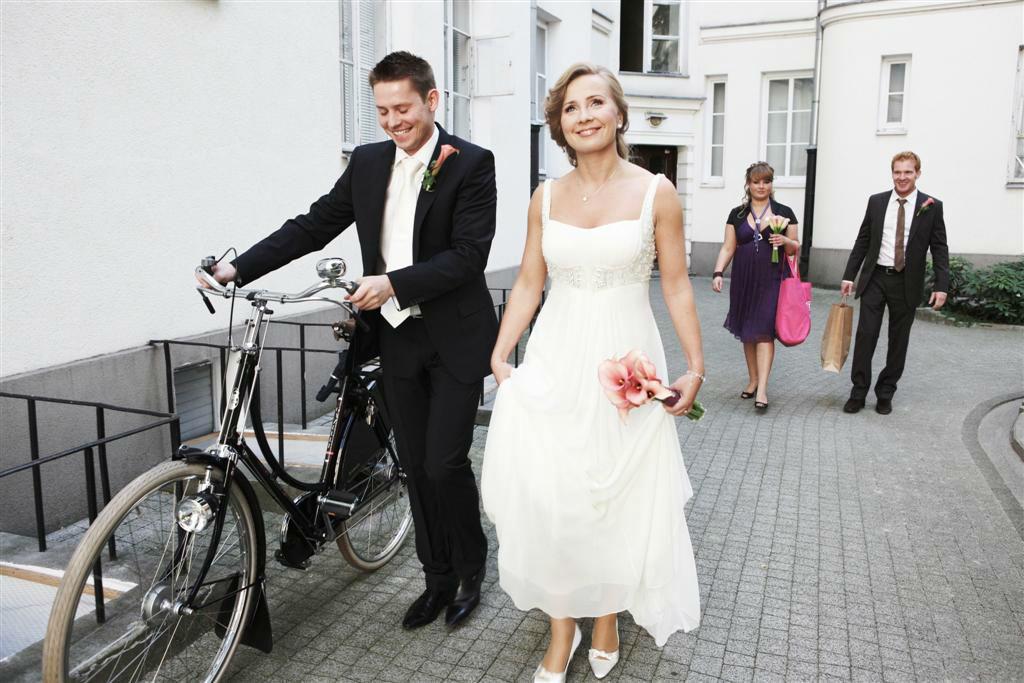 Między Rzeczami, fotografia ślubna