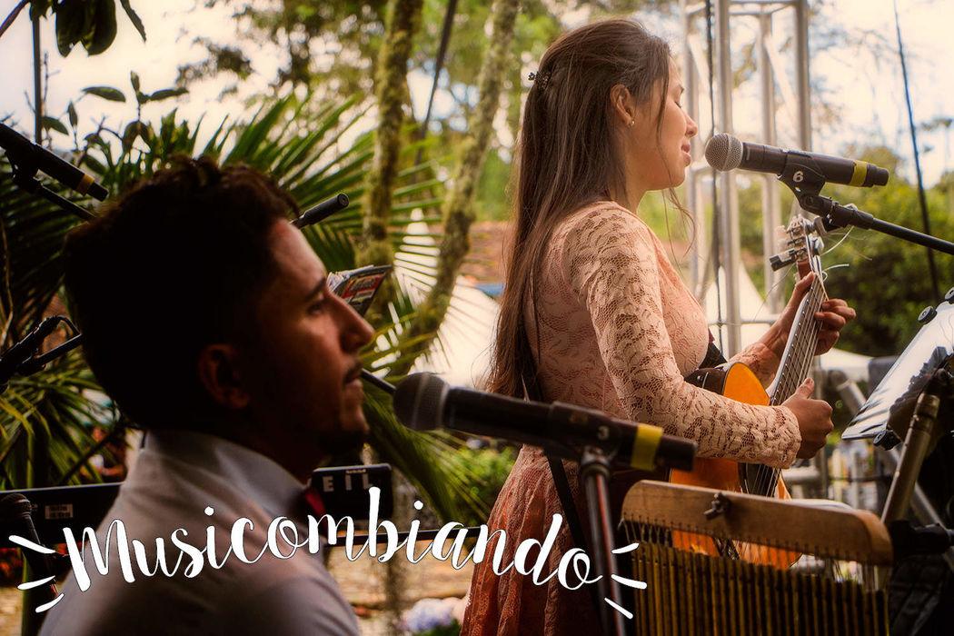 Musicombiando