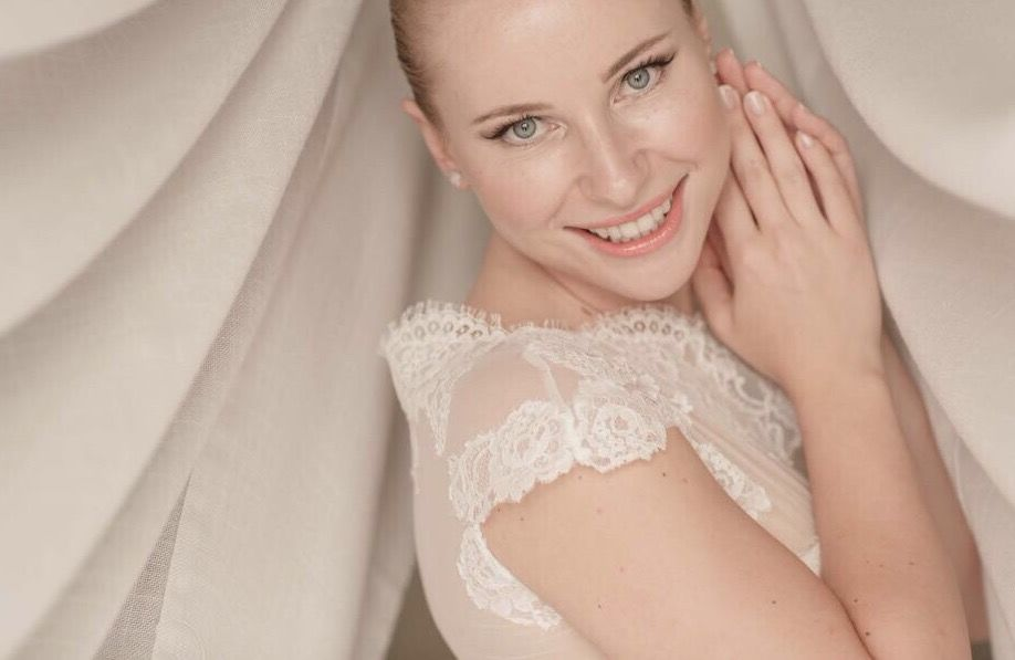 Laura Portomeo Make Up Artist