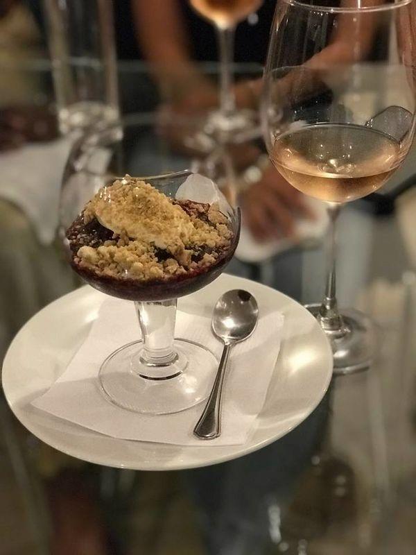 El Apero – Chilean Cuisine