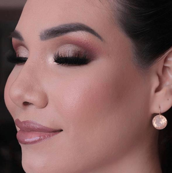 Carolina Altamirano Makeup & Beauty
