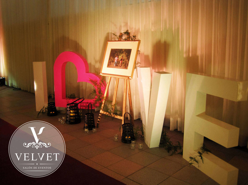 Velvet Salon de Eventos