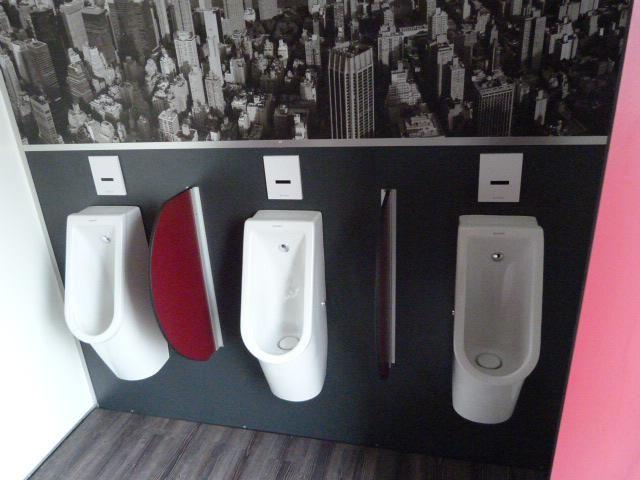 Toilettenwagenverleih Sprenger
