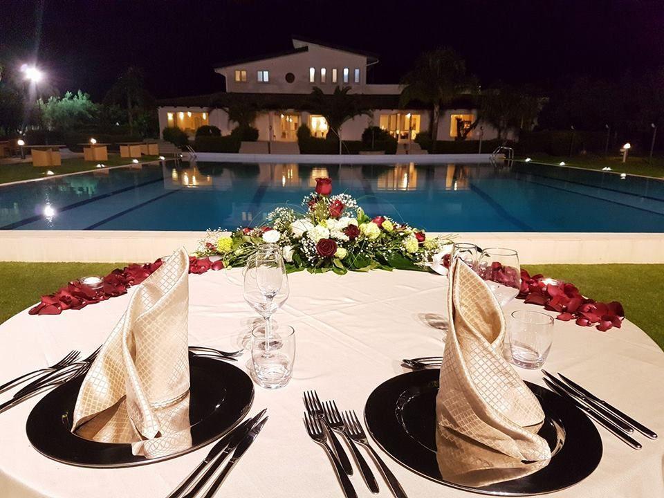 Villa Montalto Resort