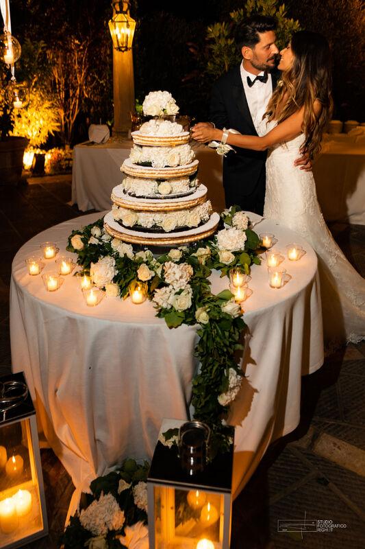 Giuntini events & wedding