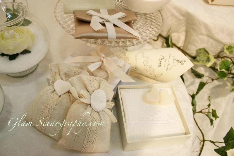 Glam Scenography a Idea Sposa