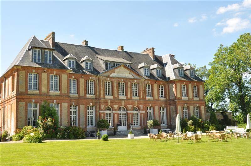 Chateau du Saussay