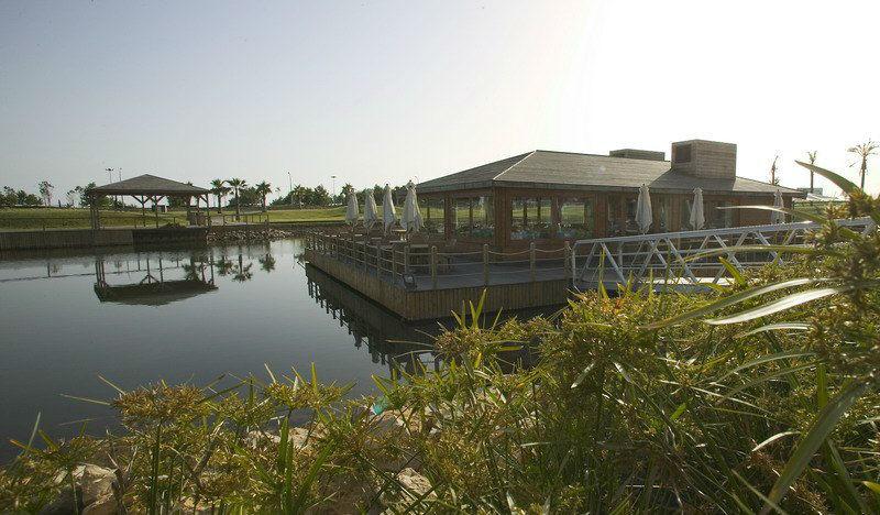 Blue&Green The Lake Spa Resort