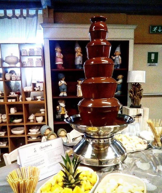 Chocolatparty