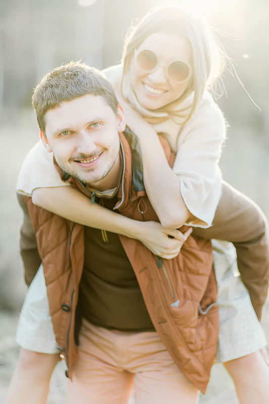 Свадебный фотограф Ольга Салимова