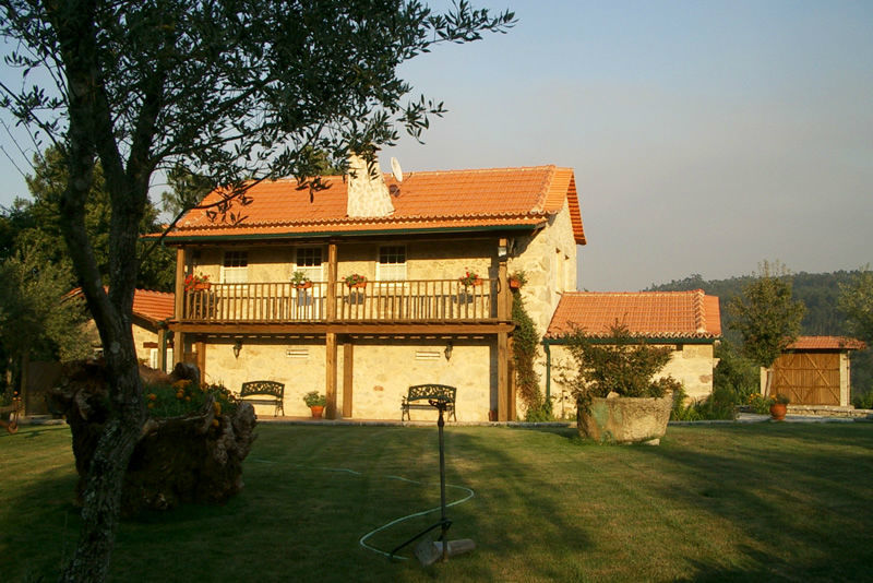 Foto: Quinta Chão de Vintém