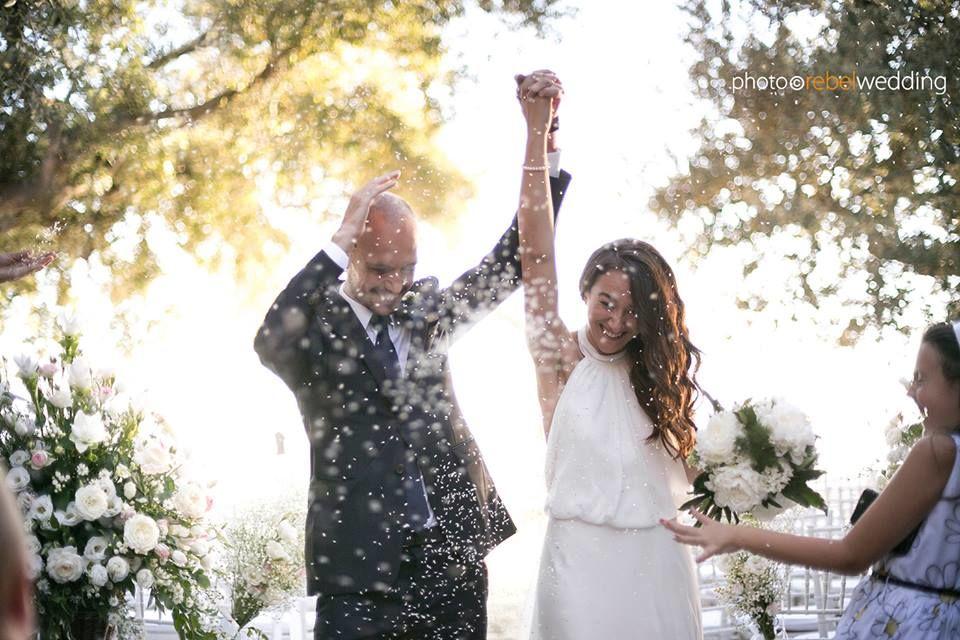 Rebelwedding - Photo storytelling