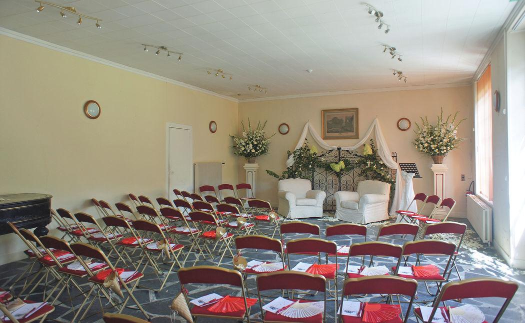 Salle annexe