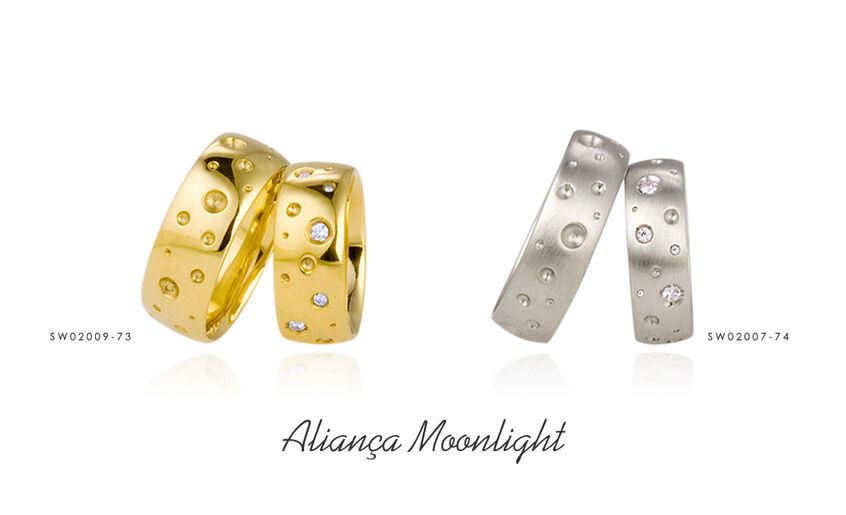 Aliança Moonlight