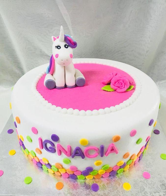 Tortas y Pasteles Maggie