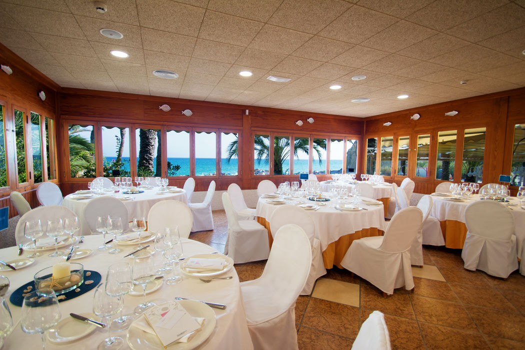 Hotel Servigroup Montiboli