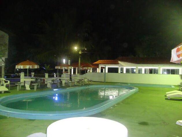HOTEL POUSADA TERRAS DO SEM FIM