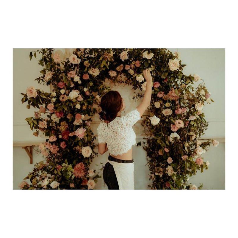 Mon Amour Flower Design & Events