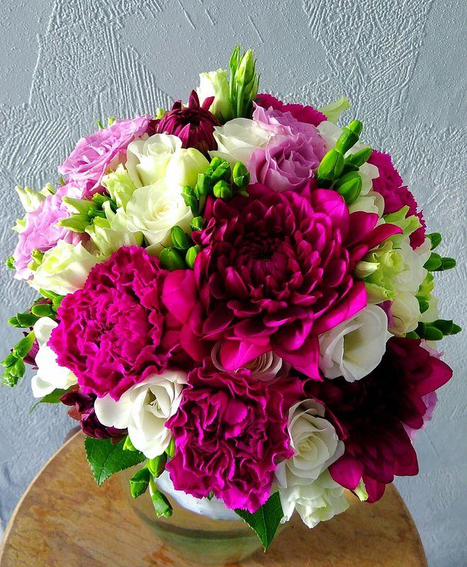 Les Fleurs de Florofka