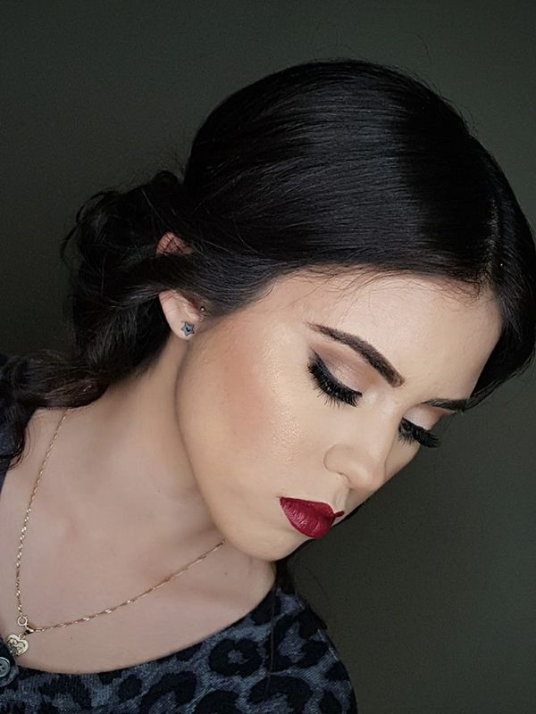 Makeup by Gaby Cabello