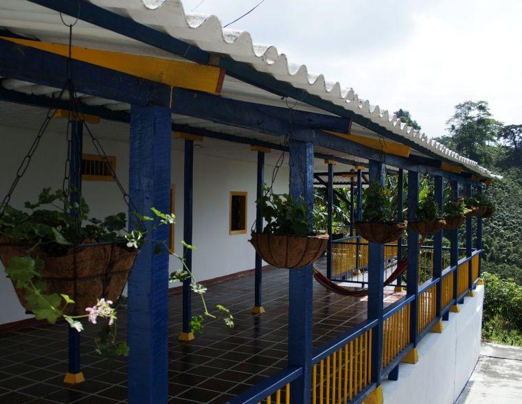 Finca Hotel Villa Clara