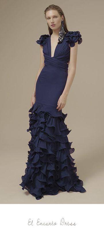 Johanna Ortiz - vestidos de fiesta