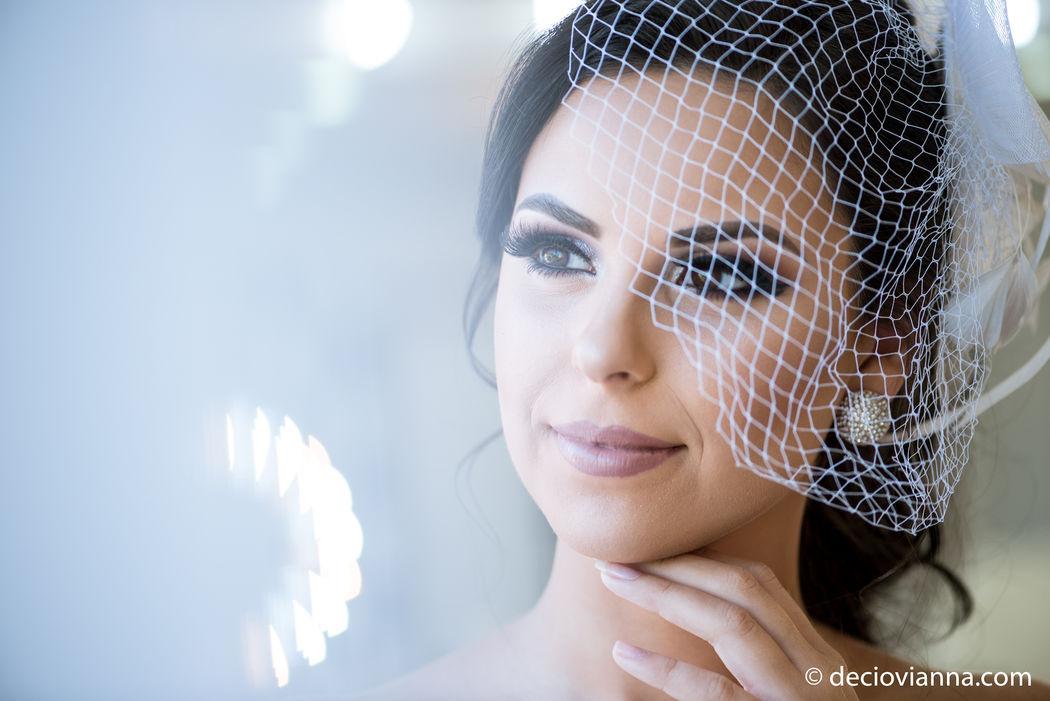 Luana Pinheiro Makeup