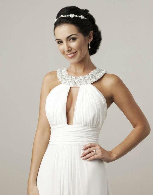 Beispiel: Brautkleider für jeden Geschmack, Foto: La Diva Brautmoden.